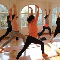 Neu: (Hatha) Yoga Basics 1
